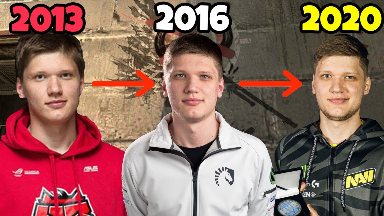Plays that made S1mple famous in CS:GO