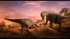 Disneys Dinosaurier - Trailer
