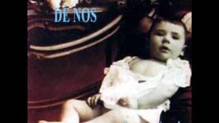 Soy una vieja - El cuarteto de nos (tema de 1986)