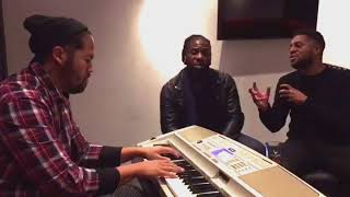Chords For Gage Un Dimanche Ft Axel Tony Piano Version