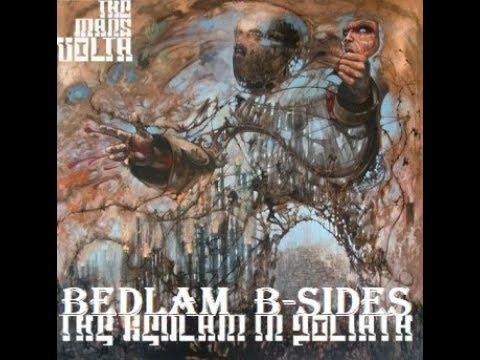 The Mars Volta   Bedlam B-Sides