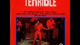 Terrible - Rhythm & Blues - Vol 3 face rapide
