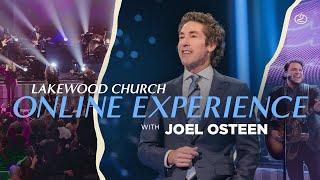 🆕 Lakewood Church Service | Joel Osteen Live | Sunday 11am screenshot 2