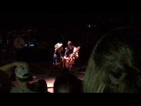 The Avett Brothers - Fisher Road to Hollywood - Red Rocks - 7/7/17