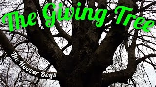 Old Coins and Relics found Metal Detecting under a Tree | The Giving Tree