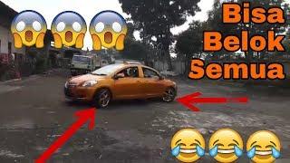 Video Lagi Tren!!!  Test Drive Mobil Bermuka Dua Bisa Belok Depan Belakang Vios Ex Taxi download MP3, 3GP, MP4, WEBM, AVI, FLV Agustus 2019