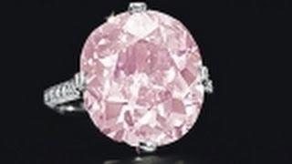 Subastarán en Ginebra el diamante más caro del mundo