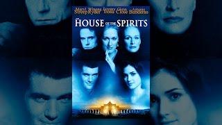 The House of the Spirits (sottotitolato)
