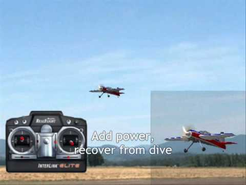 Why don't planes stall making reasonably tight, constant power ...