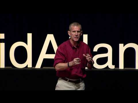 The illusion of being connected | Gen. McChrystal | TEDxMidAtlantic