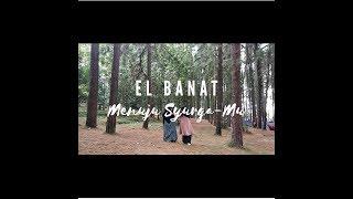 El Banat - Menuju Syurga-Mu (video clip cover)