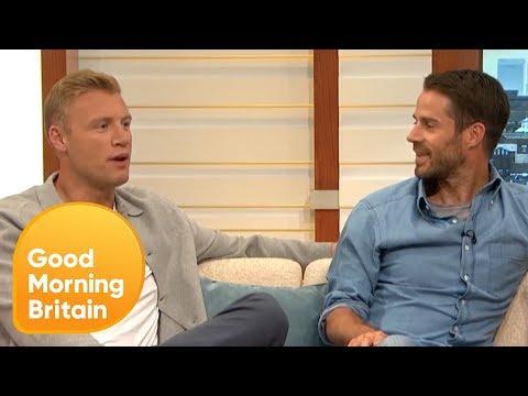 Jamie and Freddie's Road Trip | Good Morning Britain