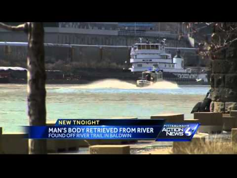 Body pulled from Monongahela River