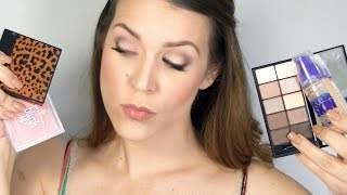 TUTORIAL : Easy Neutral Aussie Drugstore Look Thumbnail