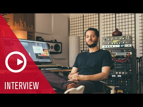 Ian Kirkpatrick on Producing and Writing with Cubase | Steinberg Spotlights