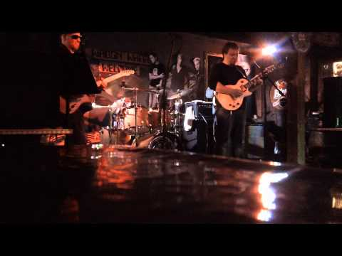 Jay Moynihan Chicago Blues Connection - Wheel Funk 4