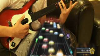 Repeat youtube video Fury Of The Storm 100% FC Guitar Hero Warriors Of Rock By: GuitarHeroPhenom (HD)