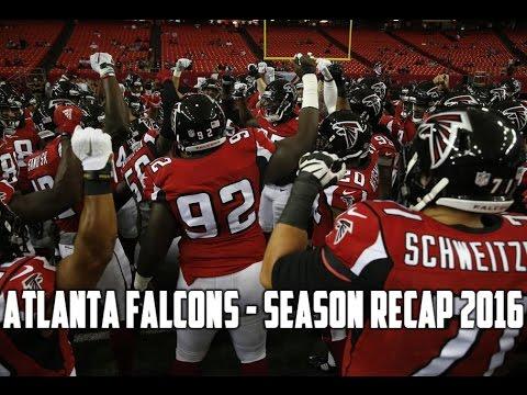 Atlanta Falcons - Full season highlights