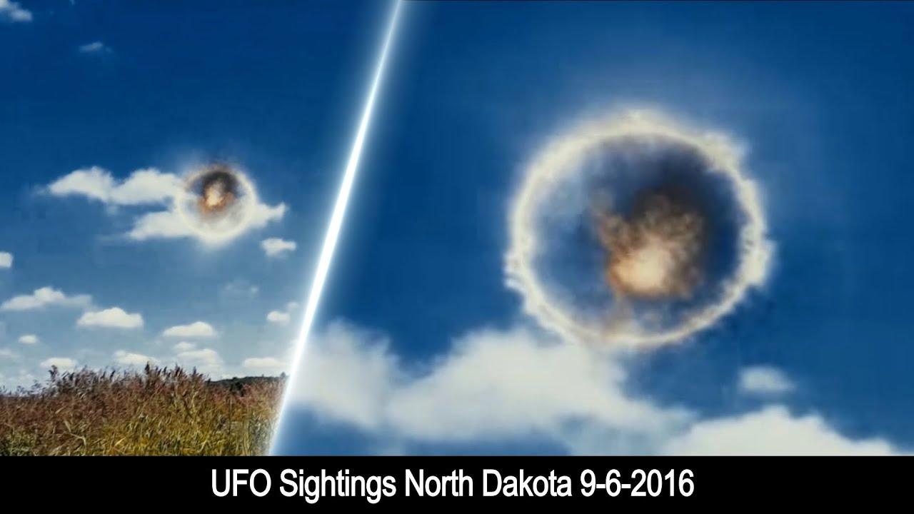 ufo sightings fire in the sky north dakota 9 6 2016 youtube. Black Bedroom Furniture Sets. Home Design Ideas