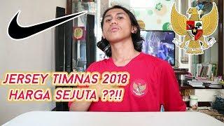 Download Video TIMNAS INDONESIA HOME JERSEY 2018 | #JEBOLIN #TIMNAS MP3 3GP MP4