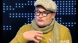 А. Васильев в программе Злая @ 12 канал