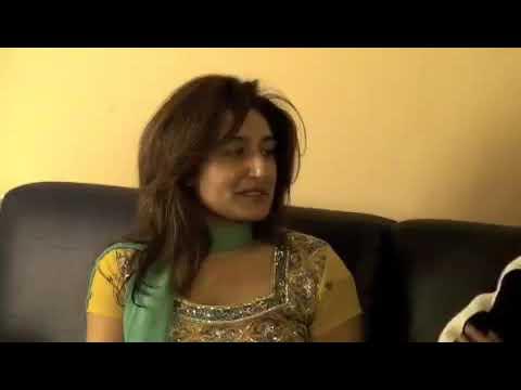 Kiran Ahluwalia Interview