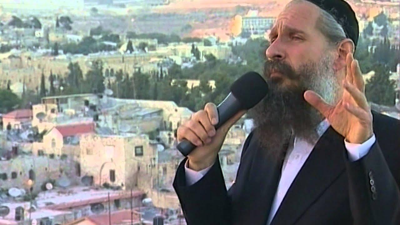 מרדכי בן דוד קומזיץ א | כה אמר (חיים בנט) | MBD Kumzits 1