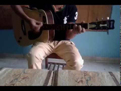 Hamdard - Ek Villain ( Guitar Chords Strum Lesson ) Easy