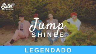Shinee - Jump Legendado - Pt Br