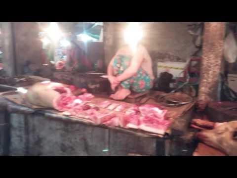 Daily Market Ganga, Itanagar -1