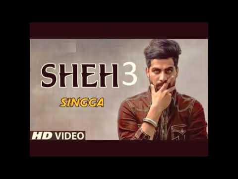 sheh-3:-(official-song)-singga-ft-ellde-|-latest-punjabi-songs-2019-|-badnaam-group