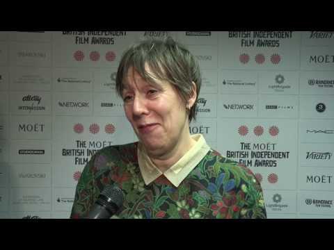 Rebecca O'Brien - Sixteen Films - Special Jury Prize Winners