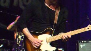 Eddie Trunk 30th Anniversary The Winery Dogs - Six Feet Deeper {Hard Rock NYC 10/23/13]