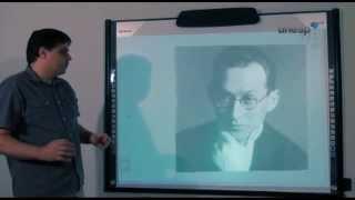 Um Modelo em Ciências Humanas - A Psicologia Topológica e Vetorial