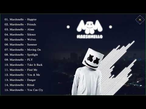 Lagu Marshmello Full Album 2019 | Lagu EDM Terbaru Barat