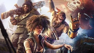 Beyond Good & Evil 2 - Road to E3 2018
