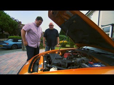 A Mess Under the S2000's Bonnet | Wheeler Dealers