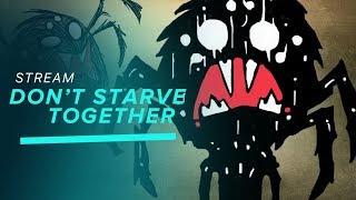 Сможет ли Ирка всех прокормить? (Don't Starve Together #3)