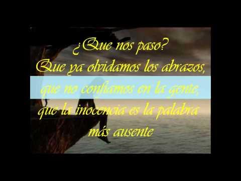 Kany Garcia - ¿Que Nos Paso? (HD)