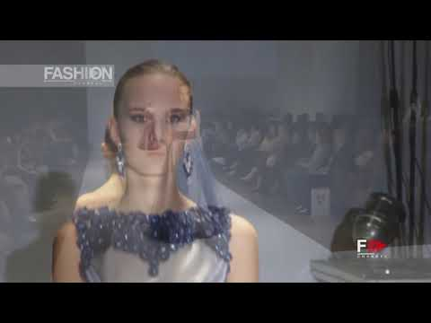 UMED ART COLLECTION TAJIKISTAN 2 at Odessa Fashion Week SS17 by Fashion Channel