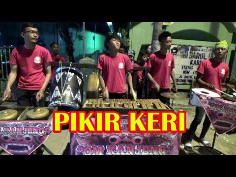 PIKIR KERI Versi Oklek Melayu Kanjeng bukan VIA VALLEN | Gelem Tak Rabi Ra Gelem Tak Jagongi