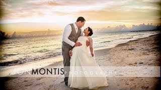 Tampa Bay Beach Wedding Photographer