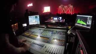 Periphery Ragnarok Alex Markides FOH Playthrough Oct 19 2014