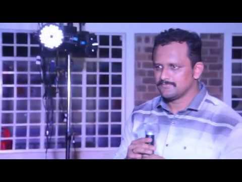 Manikandan Sundaresan - Part 3 Teenage Students' Parents Meeting