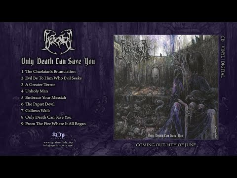 BEHEADED - Only Death Can Save You (Official Album Stream)