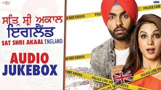 Sat Shri Akaal England | All in One Playlist | Ammy Virk | Monica Gill | Releasing 17th November