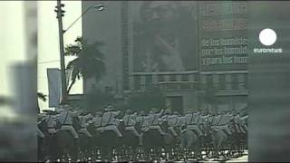Cuba celebrates ending Bay of Pigs invasion