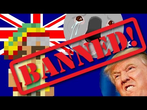 Over 1000 Games Banned In Australia In Less Than 2 Years