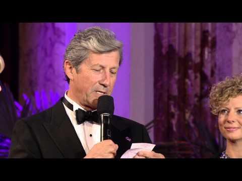 06.04.2013 - Dancer against Cancer: myAid Award Verleihung 2013