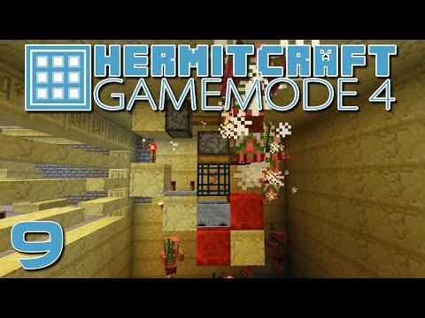 HermitCraft GameMode 4 ~ Ep 9 ~ Super...